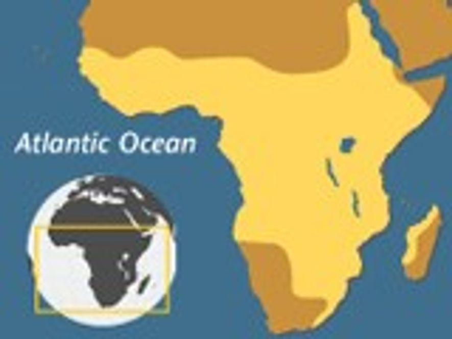 Cocodrilo del Nilo