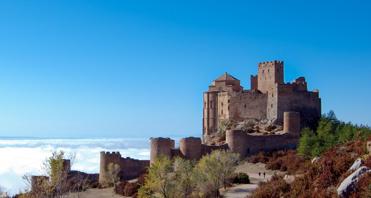 Lugares Patrimonio Humanidad España 11 Aragon