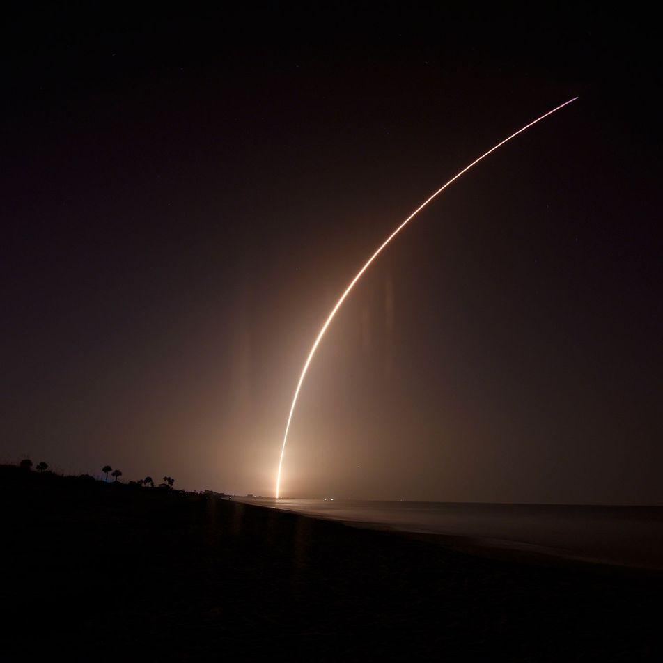 Las mejores fotos espaciales de junio