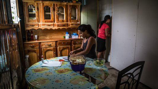 La crisis hídrica de El Salvador