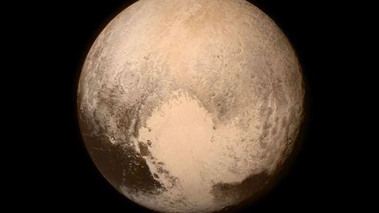 Nuevas imágenes en alta resolución revelan complejos e inesperados paisajes en Plutón