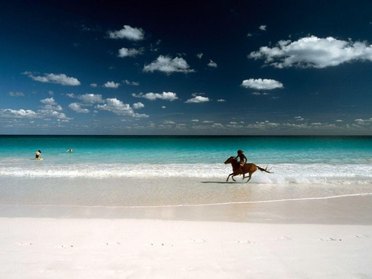 Isla Harbour, Bahamas