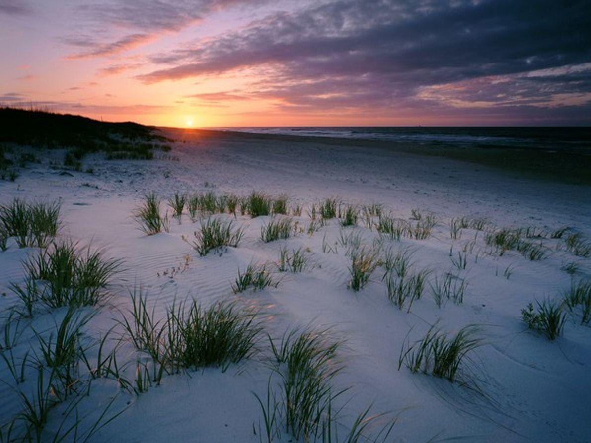 Isla de Ocracoke, Carolina del Norte
