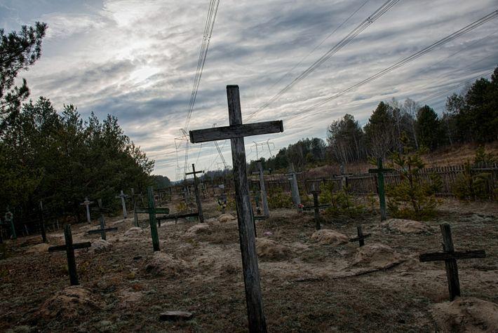 Cementerio de Opachici