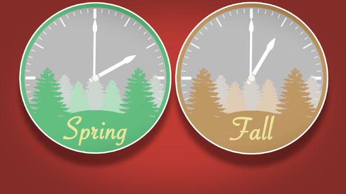 Horario de verano o de invierno 101
