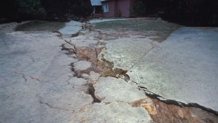 Terremotos 101