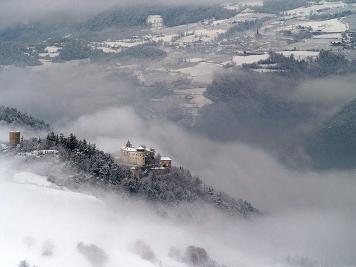 Castillo de Presule, Italia