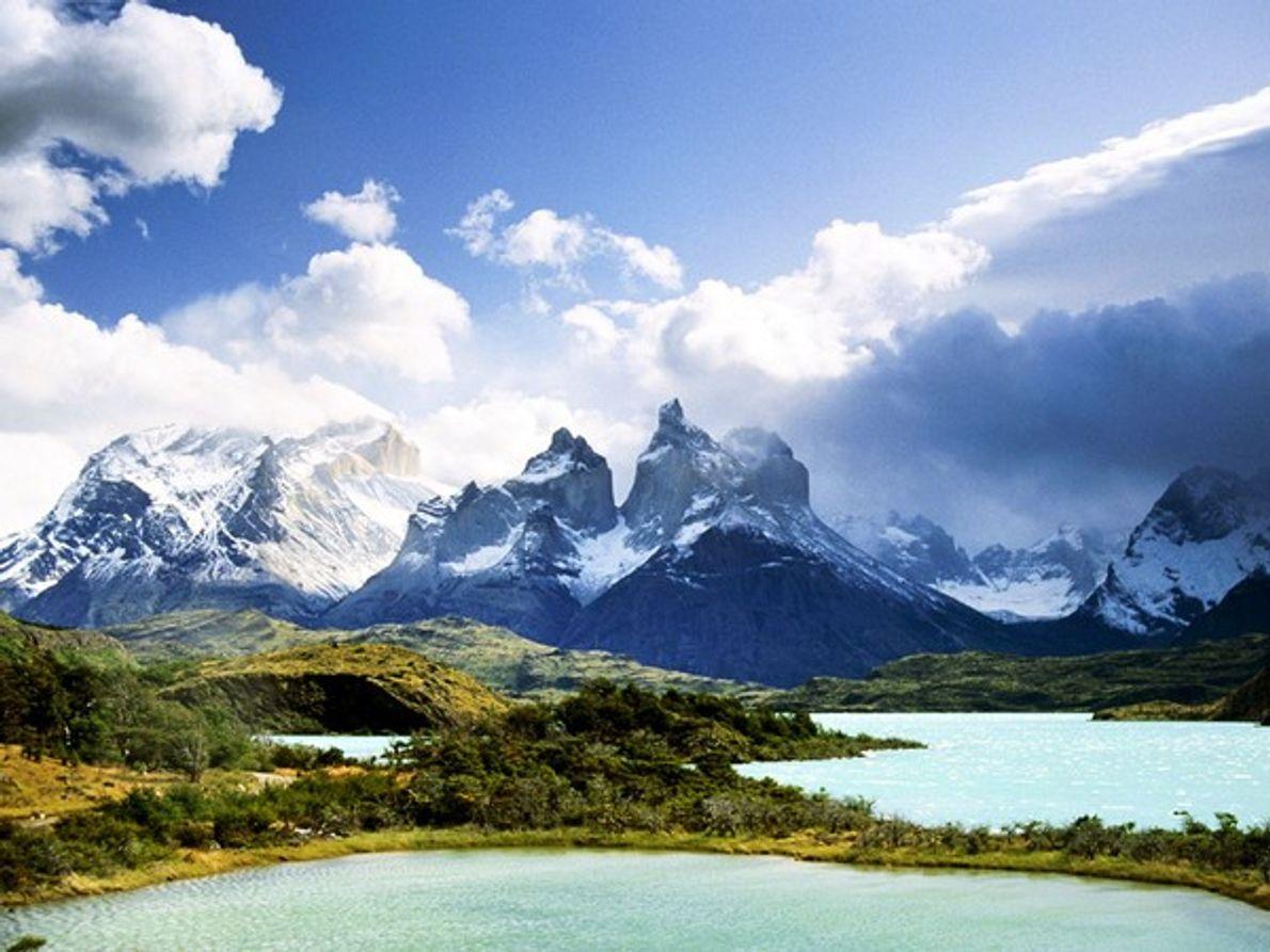 Los mejores destinos de América del sur