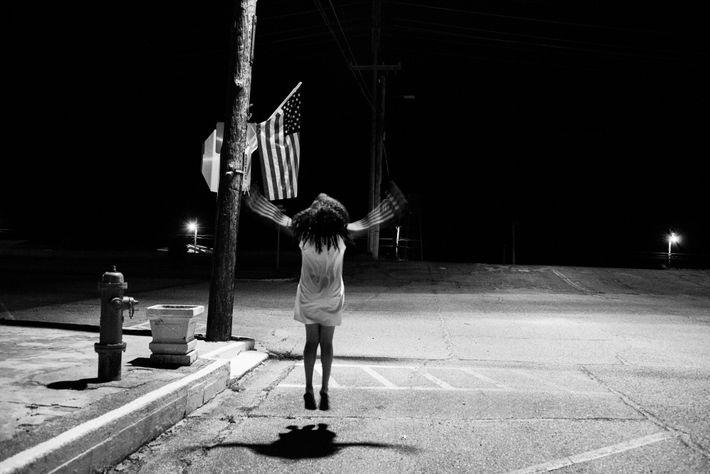 American Stanza, Nueva York, Nueva York