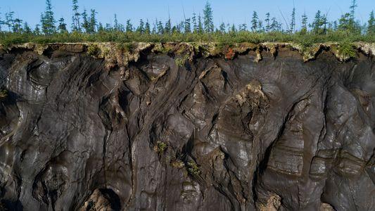 El deshielo del suelo del Ártico libera una gran cantidad de gases peligrosos