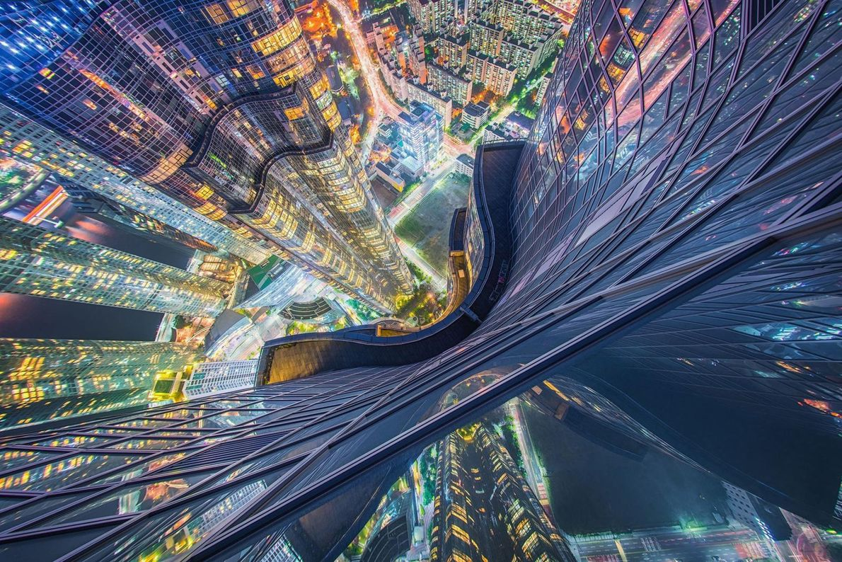 ALBERT DROS, NATIONAL GEOGRAPHIC YOUR SHOT