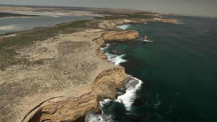 La increíble belleza  del sur de Australia en 2 minutos
