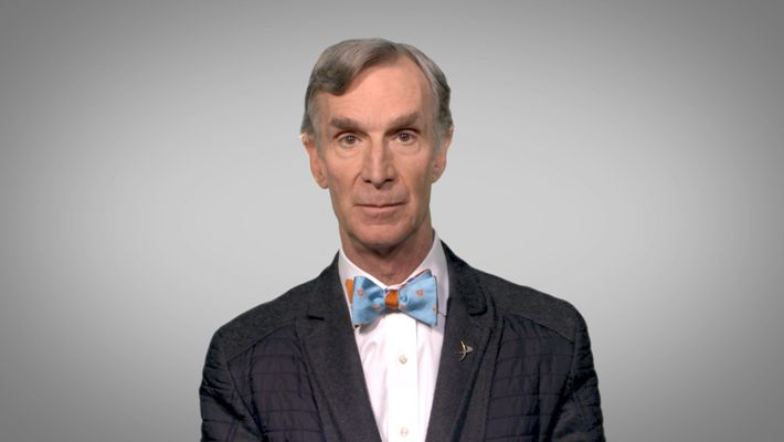 Cambio climático 101 con Bill Nye