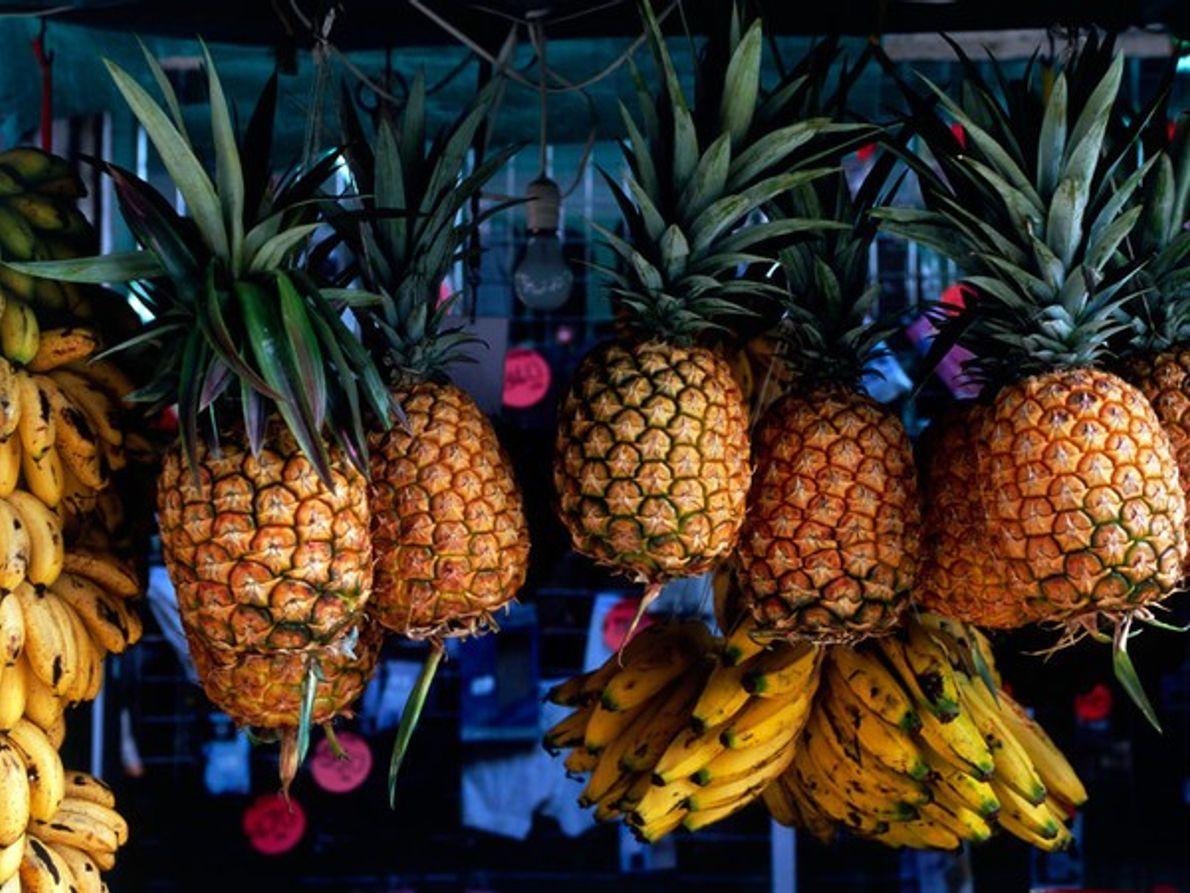 Mercado Central, San Juan