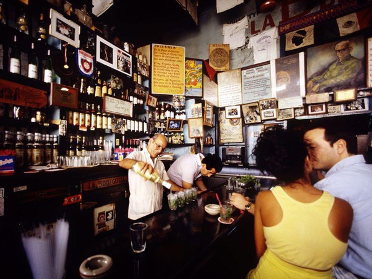 Bar de la Habana