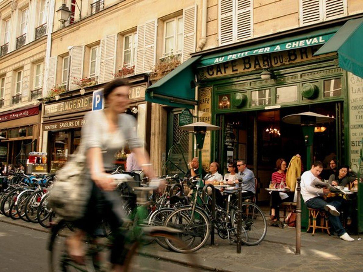 Café de París