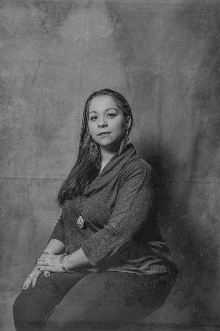 Maritza Luz Feliciano Potter