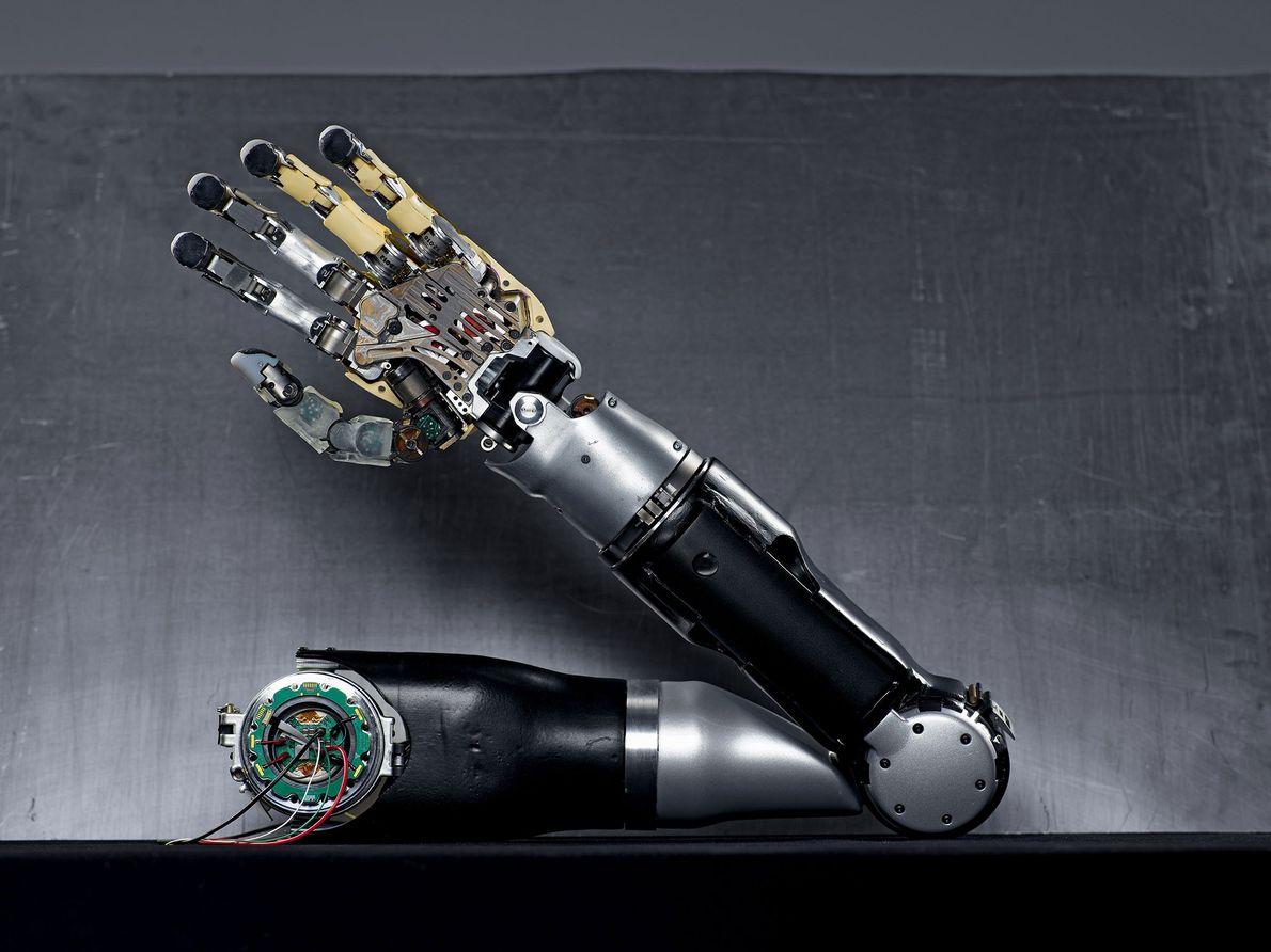 Bionic Movement