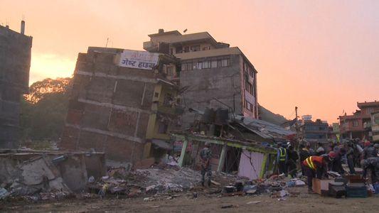 La actividad humana también provoca terremotos mortales