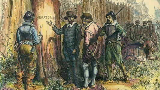 ¿Qué le ocurrió a la colonia perdida de Roanoke?