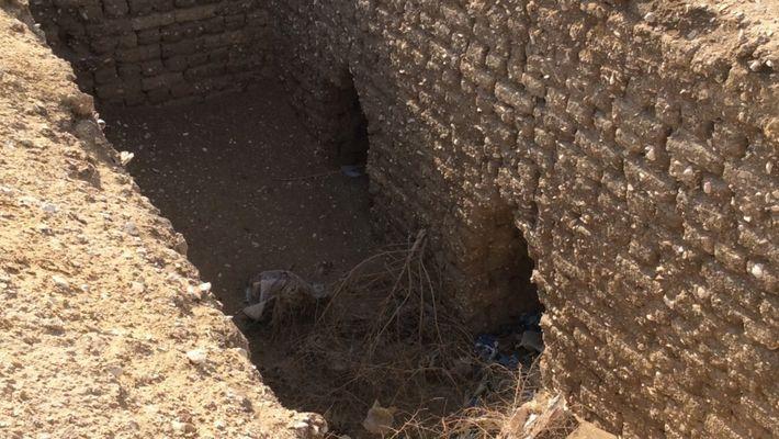 Cartografían por primera vez más de 800 tumbas del antiguo Egipto