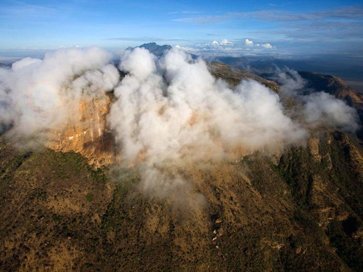 Monte Ololokwe
