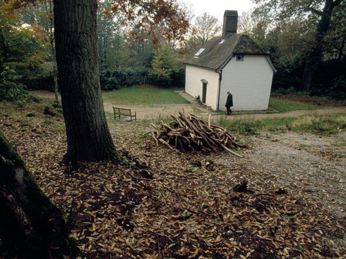 Cottage en Dorset