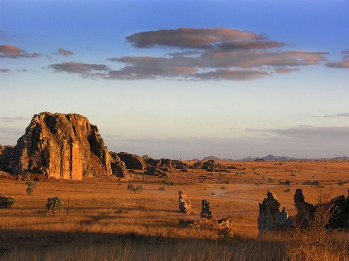 Desierto de Madagascar