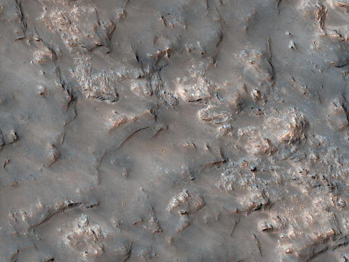 Cuenca de impacto Koval'sky