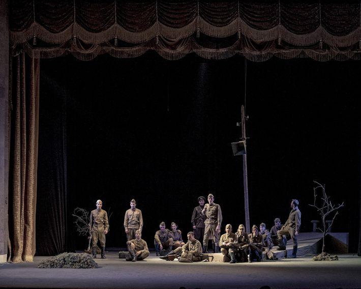 Teatro de Tiraspol