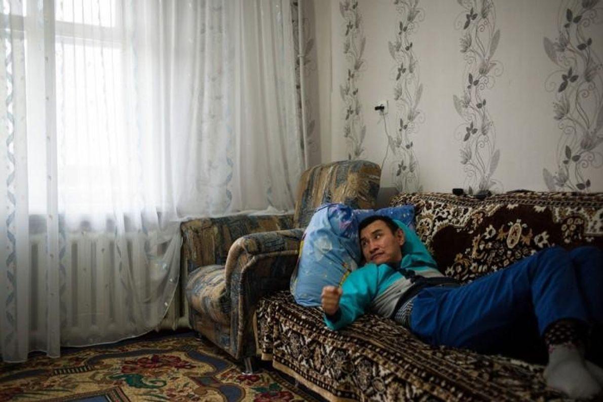Kairat Yesimhanov