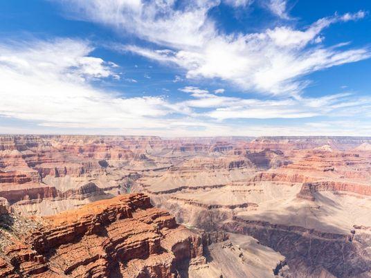 Una breve historia del Parque Nacional del Gran Cañón