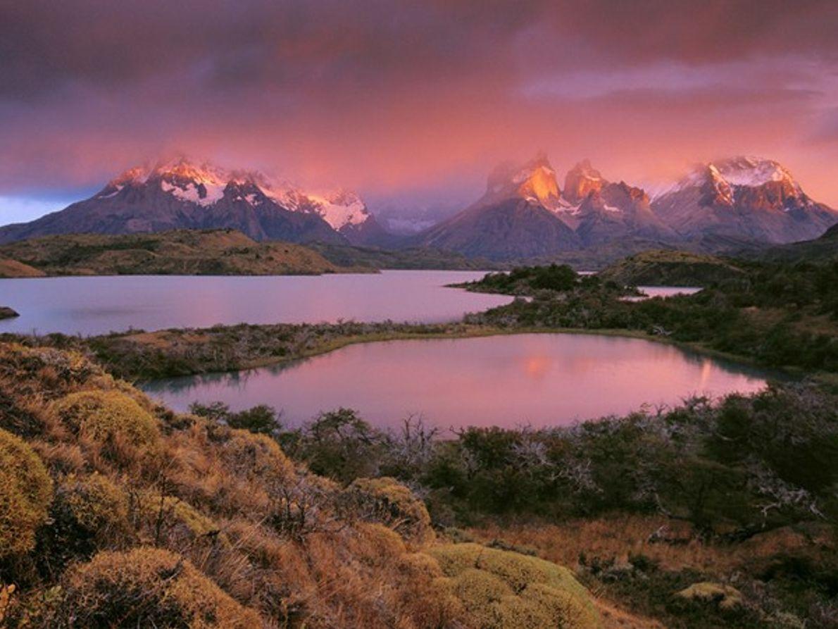 Parque Nacional Paine