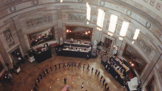 Rotonda del Capitolio
