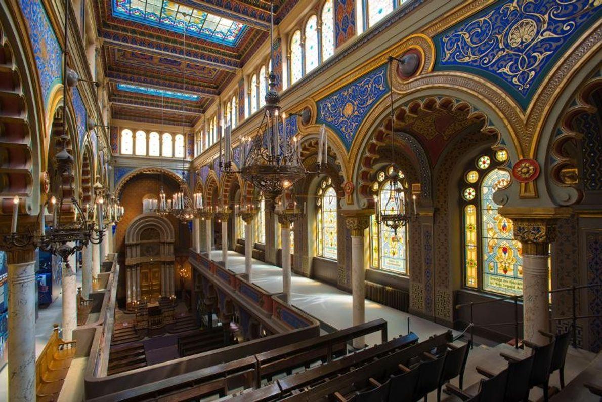 Sinagoga de Jubileo