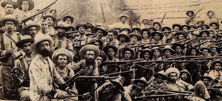 españoles en Cuba