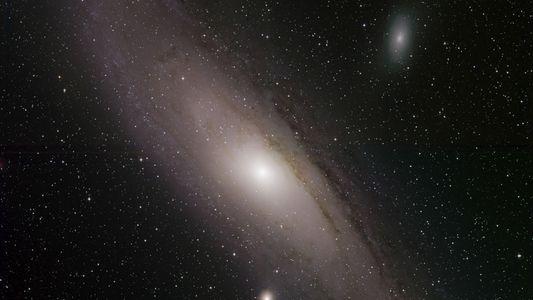 Nuestra galaxia se estrellará con la vecina Andrómeda, pero ¿cuándo?