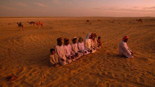 Imágenes de pueblos nómadas de los archivos de Nat Geo