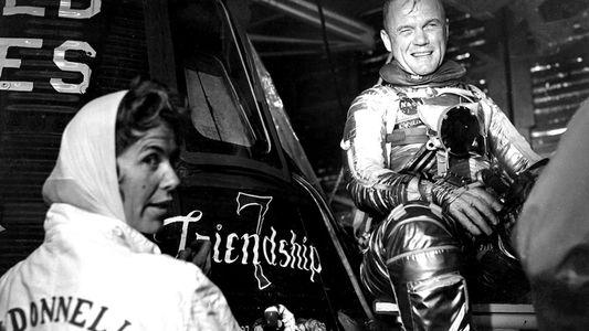 Fotografías del primer programa espacial estadounidense (1)