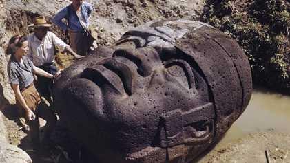 Trece imágenes que captan la fascinación y el atractivo de la arqueología