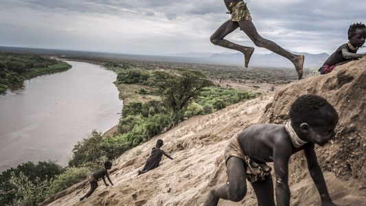 La presa de Gibe III está dejando sin sustento a las tribus del río Omo, en ...