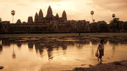Lo que podemos aprender de la «desaparición» de Angkor Wat a causa del cambio climático