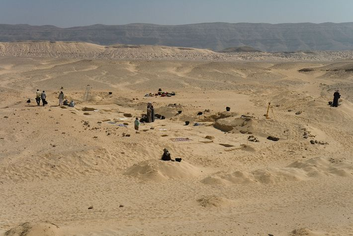 Amarna, Egipto