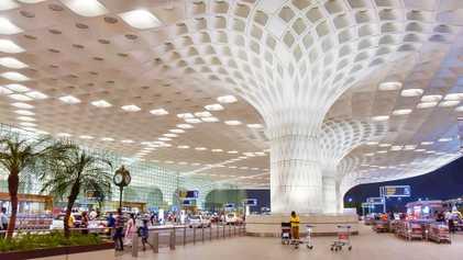 Eficiencia energética y arquitectura en 10 maravillosos aeropuertos