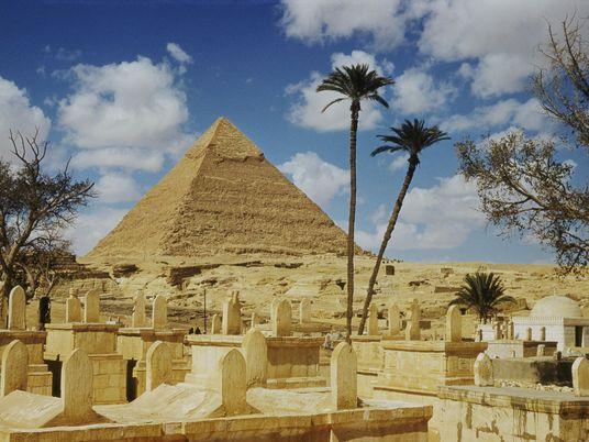 Las maravillas arqueológicas de Guiza