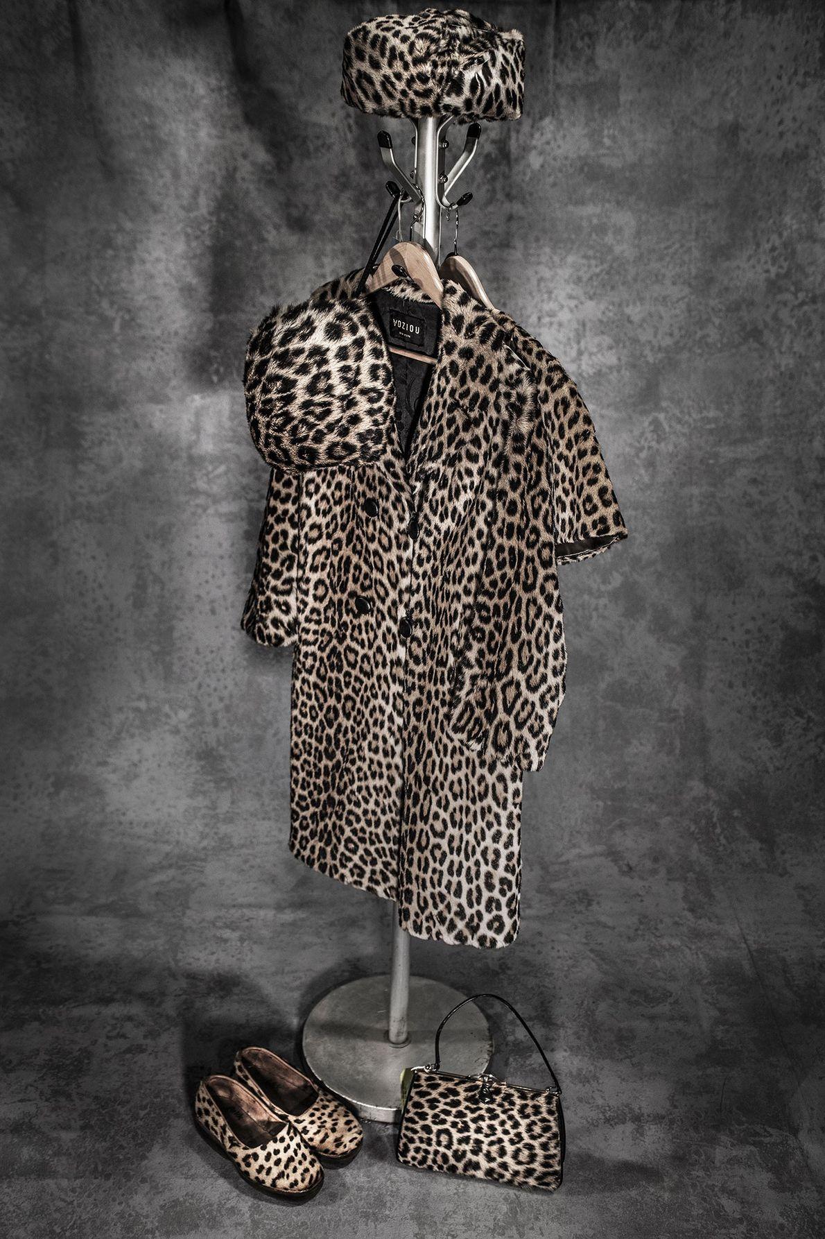 Abrigo de leopardos