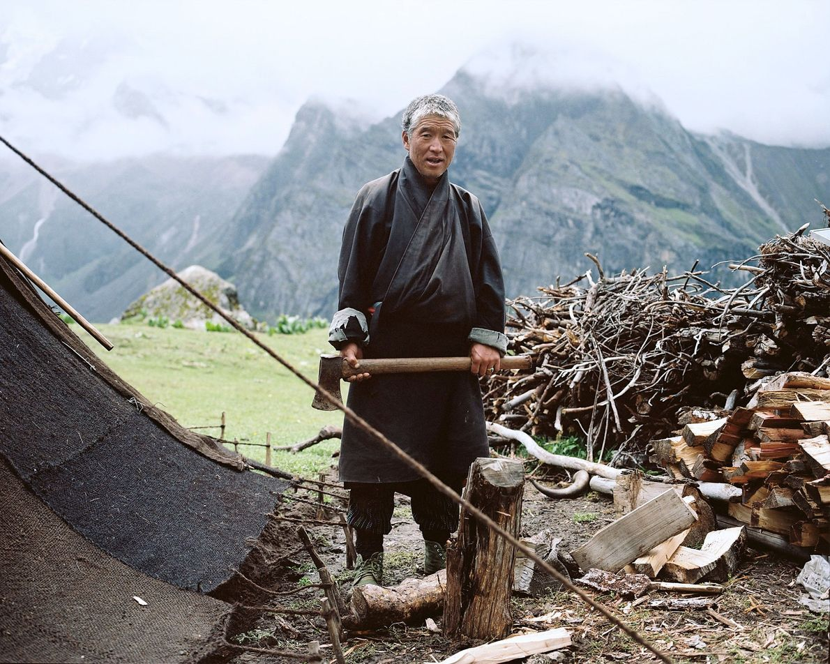 Tshering