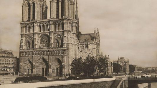 Fotos de archivo de Notre Dame