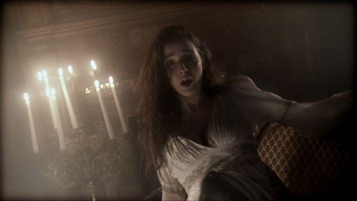 2003; Vampiros en Romania
