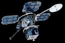 Lunar Orbiters